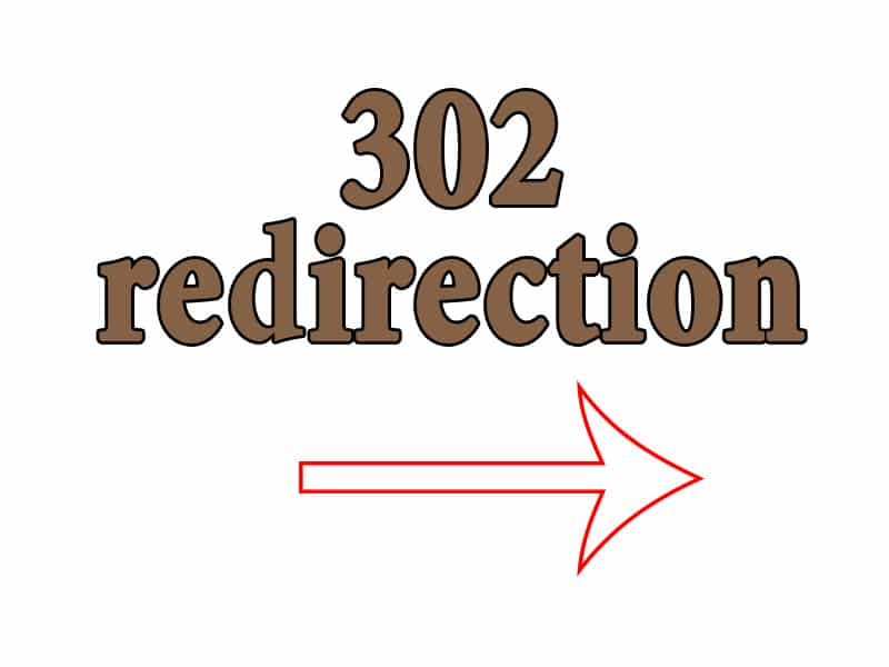 302-redirection