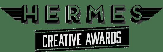 logo hermes awards