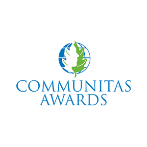 Communitas awards Excellence In Community Service