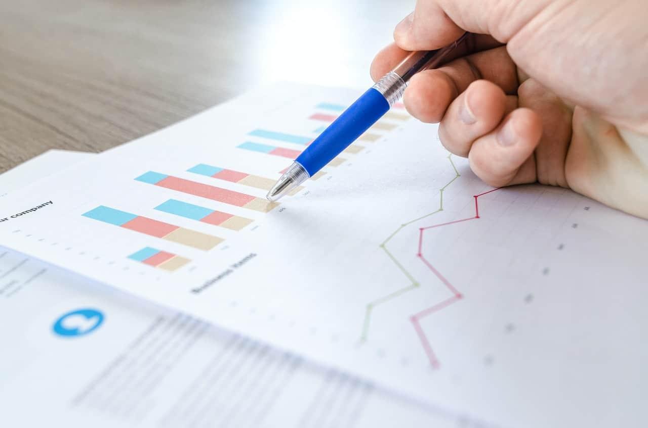KPIS και στατιστικά